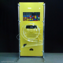 Автоматический лототрон AvLot с дистанционным управлением