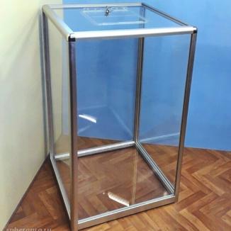 Ящик для голосования U6610 по всем требованиям Центральной избирательной комиссии