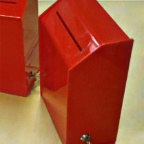 Ящик для сбора информации и проведения опросов К213